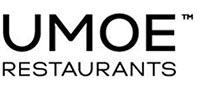 Logo UMOE Restaurants IAM
