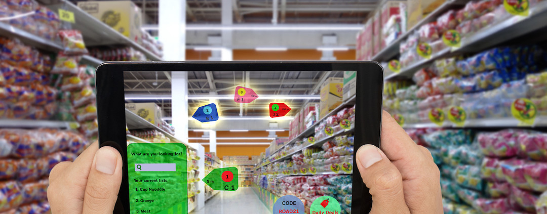 The Next Generation of Retail - IAM